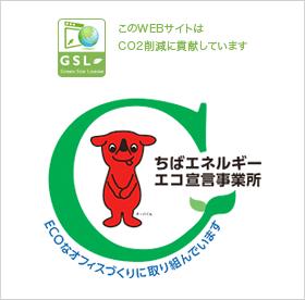 ちばエコエネルギー宣伝